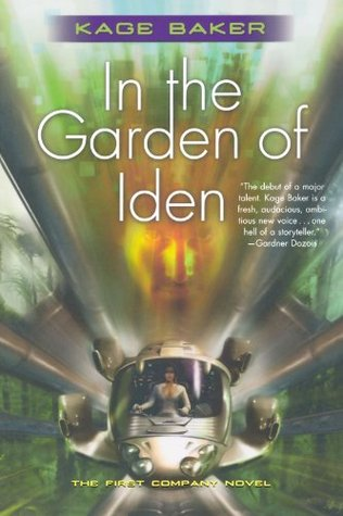 In the Garden of Iden (The Company #1)