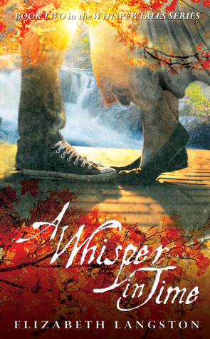 A Whisper in Time (Whisper Falls, #2)