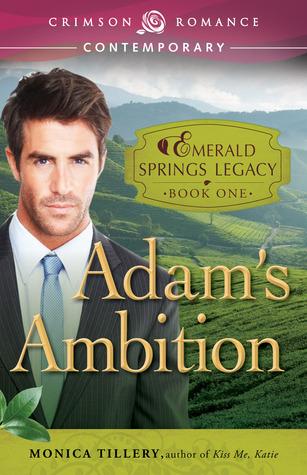 Adam's Ambition