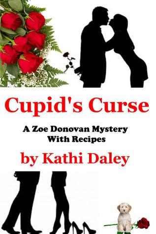 Cupid's Curse (Zoe Donovan Mystery Book 4)