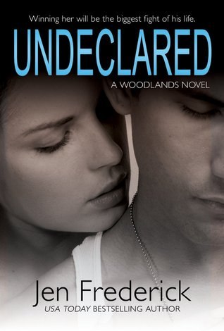 Undeclared (Woodlands, #1)