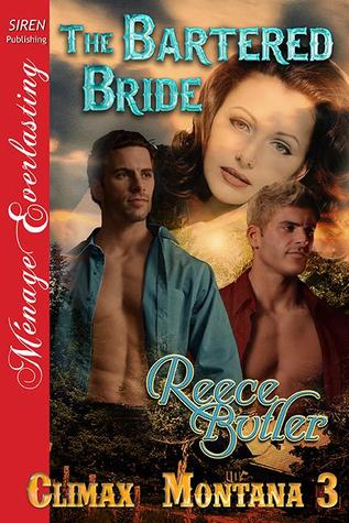 The Bartered Bride (Climax, Montana #3)