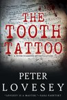 The Tooth Tattoo (Peter Diamond, #13)