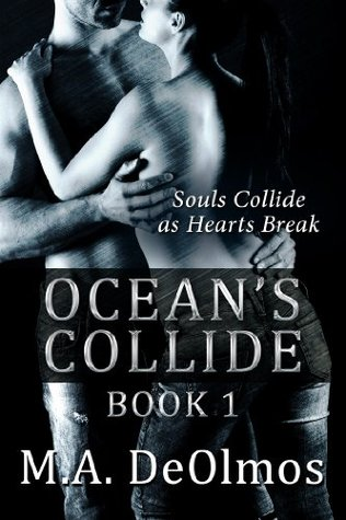 Oceans Collide (The Oceans Trilogy)