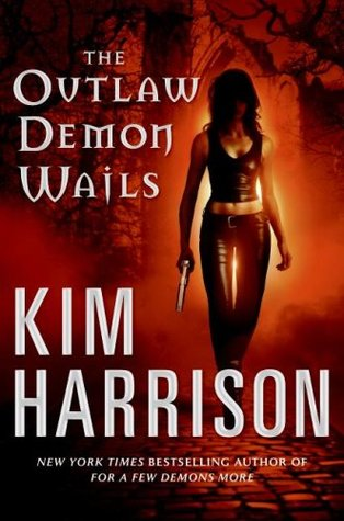 The Outlaw Demon Wails The Hollows Kim Harrison epub download and pdf download