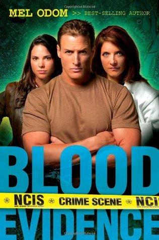 Blood Evidence (NCIS, #2)