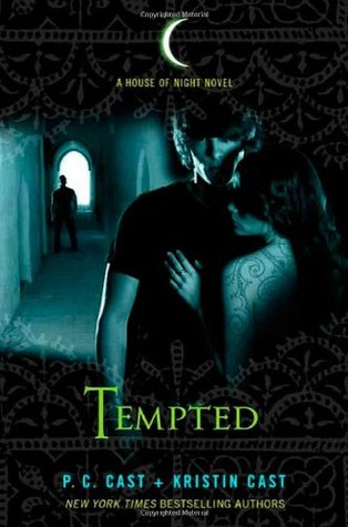 Tempted House of Night P.C. Cast & Kristin Cast epub download and pdf download