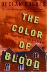 The Color of Blood (Ed Loy, #2)