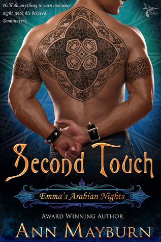 Review: Second Touch by Ann Mayburn