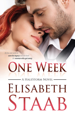 Tour: One Week (HaleStorm #1) by Elisabeth Staab
