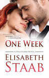 One Week (HaleStorm #1)