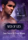 Web of Lies (The Red Ridge Pack)