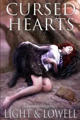 Cursed Hearts (A Crossroads Novel) Book 1