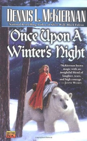 Once Upon a Winter's Night (Faery Series #1)