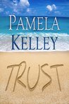 TRUST (Waverly Beach Cozy Mystery Series)