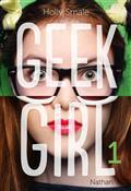 Geek girl (Geek girl, # 1)