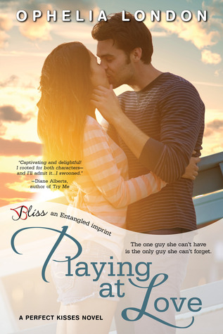 Playing at Love: A Perfect Kisses Novel