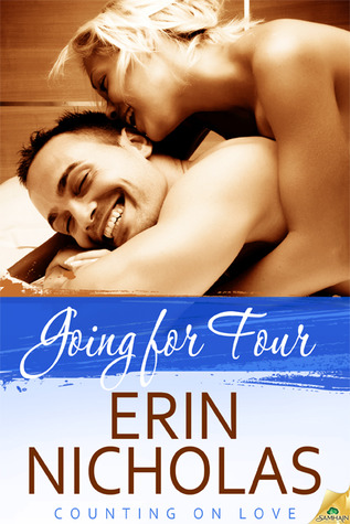 Review: Going for Four – Erin Nicholas