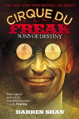 Cirque du freak audiobook free | cirque du freak ( download audio boo….