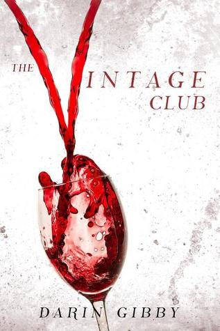 The Vintage Club by Darin Gibby