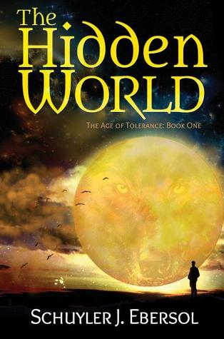 The Hidden World: Book One