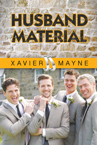 Pre-release Review: Husband Material by Xavier Mayne
