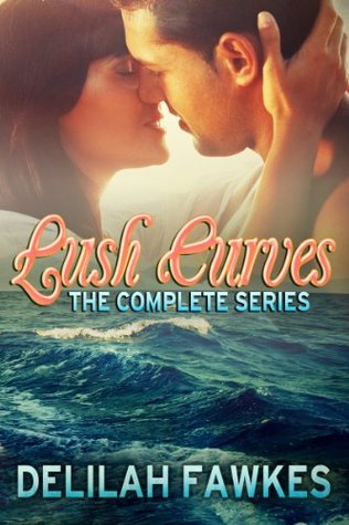 Lush Curves by Delilah Fawkes