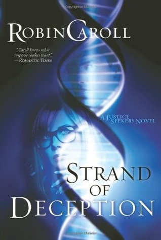 Strand of Deception (Justice Seekers, #3)