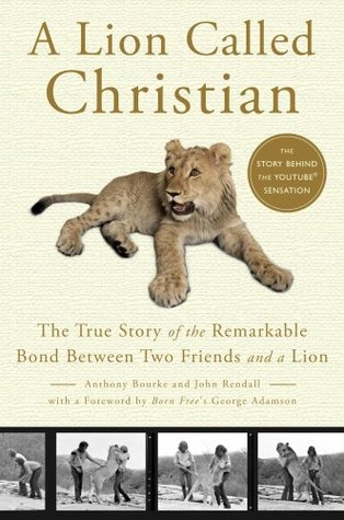 Book Review: A Lion Called Christian