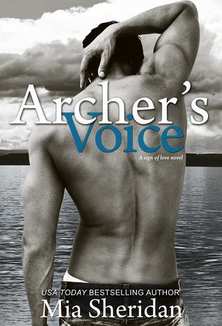 Archer's Voice (A Sign of Love Novel)