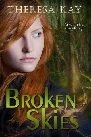 Broken Skies (Broken Skies #1)