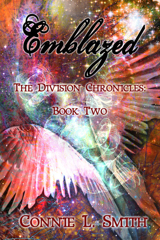 Emblazed (The Division Chronicles: Book Two)