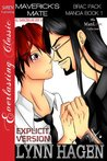 Maverick's Mate [Brac Pack Manga Book 1]