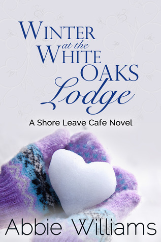 Winter at the White Oaks Lodge