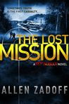 The Lost Mission (Boy Nobody, #2)
