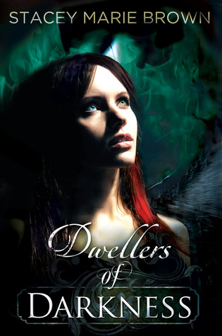 Dwellers of Darkness (Darkness, #3)