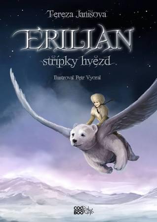 Střípky hvězd (Erilian, #3)