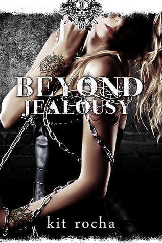 Beyond Jealousy (Beyond, #4)