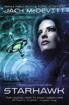 Starhawk (The Academy, #7)