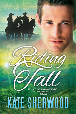 Pre-release Review: Riding Tall by Kate Sherwood