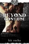 Beyond Control (Beyond, #2)