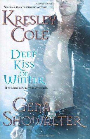 Deep Kiss of Winter - Immortals After Dark - Book 8 - Kresley Cole