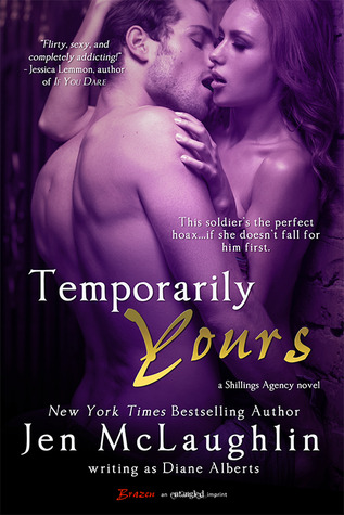 Temporarily Yours (Shillings Agency #1)