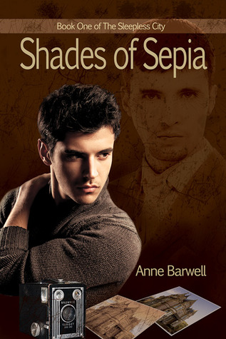Book Review: Shades of Sepia by Ann Barwell
