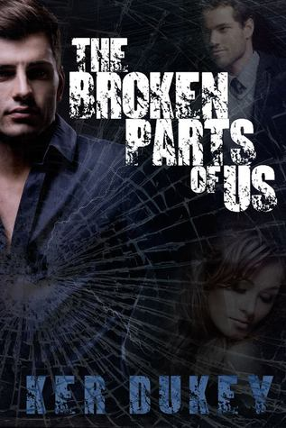The Broken Parts of Us (The Broken, #2)