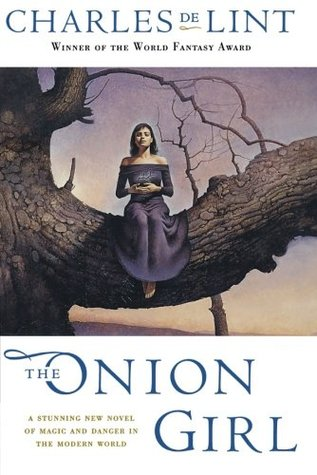 The Onion Girl (Newford, #11)