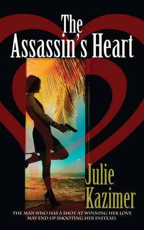 The Assassin's Heart by J.A. Kazimer