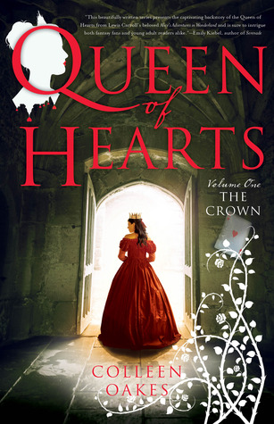 Book Cover: Queen of Hearts