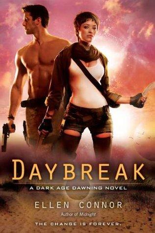 Daybreak (Dark Age Dawning, #3)