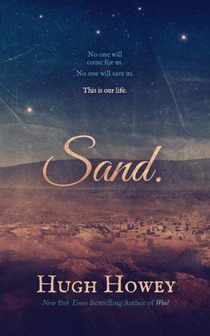 Sand Omnibus (Sand, #1-5)